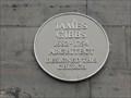 Image for James Gibbs - Aberdeen, Scotland