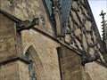Image for Gargoyles an der Marienkirche - Osnabrück, NDS, Germany