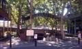 Image for To Downtown / Old Sacramento Arch - Sacramento, CA