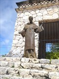 Image for Spanish Priest - San Miguel de Cozumel, Quintana Roo, Mexico