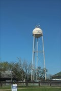 Image for Chappell Hill Municipal Tank -- Chappell Hill TX