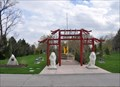 Image for Vietnam Peace Garden Entrance Arch