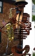 Image for Marin Avenue Saxophone, Berkeley, CA