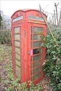 Image for Red Telephone Box - Arrow, Warwickshire, B49 5LN