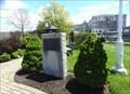 Image for Naval Veterans Memorial - Watkins Glen, NY