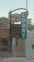 Image for Nob Hill Court -- Albuquerque NM