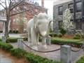 Image for Jumbo the Elephant - Medford, MA