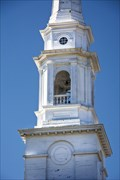 Image for Barre Congregational Church - Barre MA