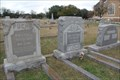 Image for Ben L. Fuchs -- Immanuel Evangelical Lutheran Church Cemetery, Pflugerville TX