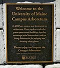 Image for University of Maine at Orono - Orono, ME