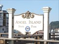 Image for Angel Island State Park - San Francisco Bay, CA
