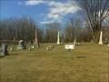 Image for Le cimetière Douglass-Napierville-Québec,Canada