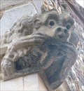 Image for Gargoyles - St Mary's Church, Hitchin, Herts.