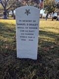Image for Samuel David Dealey-Austin TX