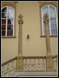 Image for Salamounovy sloupy / Solomon's Pillars - Brno, Czech Republic