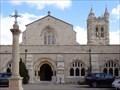 Image for St. George's Cathedral - Jerusalem, Israel