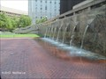 Image for Saltonstall Plaza Fountain - Boston, MA