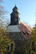 Image for Wehrkirche zu Holzweißig - Bitterfeld-Wolfen, Germany