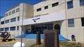 Image for Air Terminal - Naval Air Station Alameda Historic District - Alameda, CA