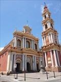 Image for Iglesia de San Francisco - Salta, Argentina