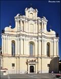 Image for Šv. Jonu bažnycia / Church of Sts. Johns - Vilnius (Lithuania)