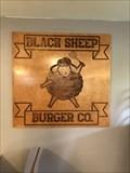 Image for Black Sheep Burger Company - Rosholt, SD