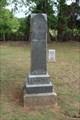 Image for J.L. Simmons - Bethesda Cemetery - Garner, TX