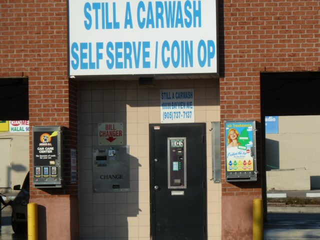 Still a car wash richmond hill on image category coin operated self service car washeswaymark still a car wash richmond hill on solutioingenieria Images