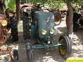 Image for Le quatrième tracteur de Graveson, Paca, France