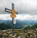 Image for Kerschkernkogel (2227m) - Seckauer Tauern, Austria
