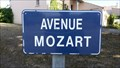 Image for Avenue Mozart - French Edition - Pornic - PdlL - France