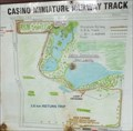 Image for Casino Miniature Railway, NSW, Australia