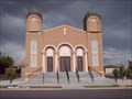 Image for The Assumption Greek Orthodox Church - Price, UT