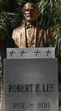Image for Robert E. Lee Memorial - Fort Myers, Florida USA