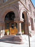 Image for First National Bank - Telluride, CO