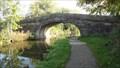 Image for Stone Bridge 15 On The Lancaster Canal - Preston, UK
