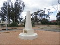 Image for Calingiri War Memorial -  Calingiri,   Western Australia