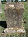 Image for Margaret Steward - Basin Springs Cemetery - Basin Springs, TX