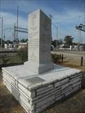 Image for Bicentennial Memorial Park Time Capsule - Ashford, AL