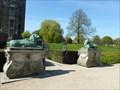 Image for Rosenborg Slot Lions - Copenhagen, Denmark