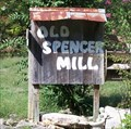 Image for Old Spencer Mill - Burns, TN