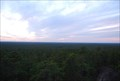 Image for Highest Point in New Jersey Pine Barrens, Tabernacle, New Jersey