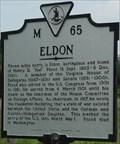 Image for Eldon