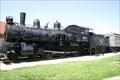 "Image for CB&Q 4-6-0 ""Ten Wheeler"" No. 915 -- RailsWest Museum, Council Bluffs IA"