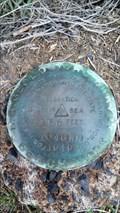 Image for USGS '104 GWM' BM - Siskiyou County, CA