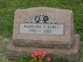 Image for 101 - Madeline F. Kurtz - Warrensburg, Mo.
