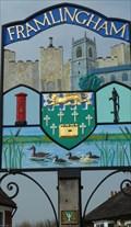 Image for Framlingham, Suffolk