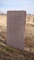 Image for Camp Holmes Treaty - Lexington, Oklahoma