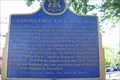 """Image for """"CANADA'S FIRST VICTORIA CROSS""""  -  Toronto"""