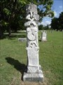 Image for Frank Grayum - Fitzhugh Cemetery - Forest Grove, TX